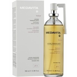 Medavita Velour Soothing Scalp pH 6 -  100 ml spray