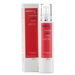 Medavita Gel Crema Volumizzante pH 5,5, 200 ml