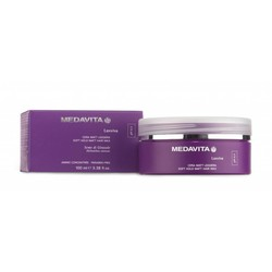 Medavita Luxviva Soft Hold Matt Hair Wax
