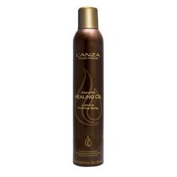 Lanza Keratin Healing Oil Finishing Spray