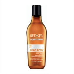 Redken Brew For Men Clean Shampoo