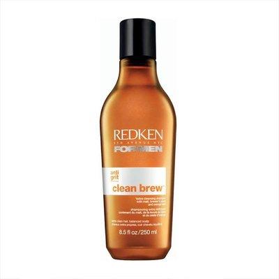 Redken Brew For Men Clean Shampoo
