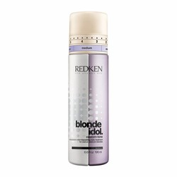 Redken Blonde Idol Custom Tone Violet