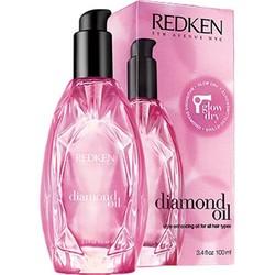 Redken Diamant-Glow Dry Oil