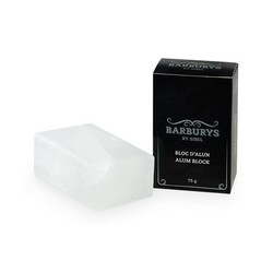 Barburys alum Stone