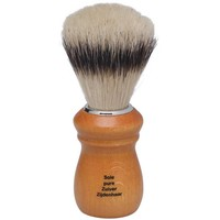Barburys Shaving Brush Code