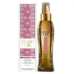 L'Oreal Mythique Oil Colour Glow