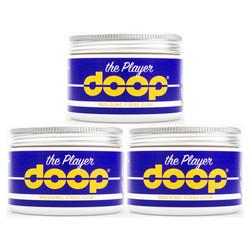 Doop Le joueur 3 Pieces
