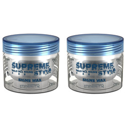 Imperity Style Supreme Brillance Wax Duopack