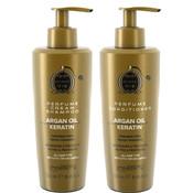 Imperity Gourmet Vie Profumo Crema Shampoo & Balsamo