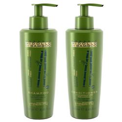 Imperity Bio-Mi Dollo Di Bamboo Shampoo & Conditioner