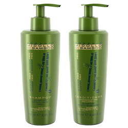Imperity Organic Mi Dollo Di Bamboo Shampoo & Conditioner