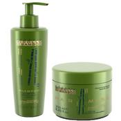 Imperity Organic Mi Dollo Di Bamboo Shampoo & Mask