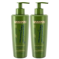 Imperity Mi Dollo Di Bamboo Shampoo Biologico Duopack