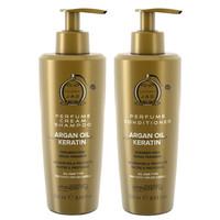Imperity Gourmet Jad Perfume Cream Shampoo & Conditioner