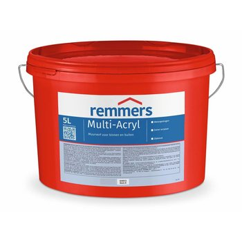 Remmers Multi-Acryl wit