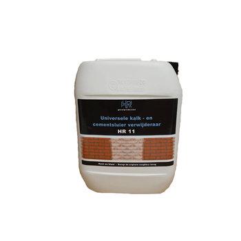 HR 11 Universele kalk-en cementsluier verwijderaar  10 liter