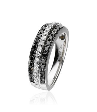 Zazare 18Krt. White Gold brilliant