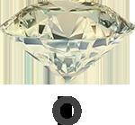 Diamond colour O