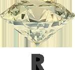 Diamond colour R