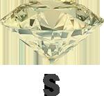 Diamond colour s