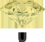 Diamond colour U
