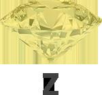 Diamond colour Z
