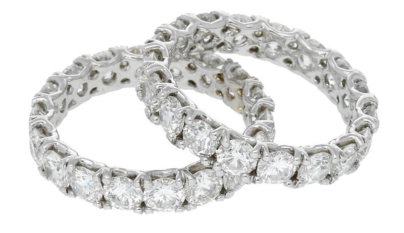 witgouden ring met diamanten laten maken
