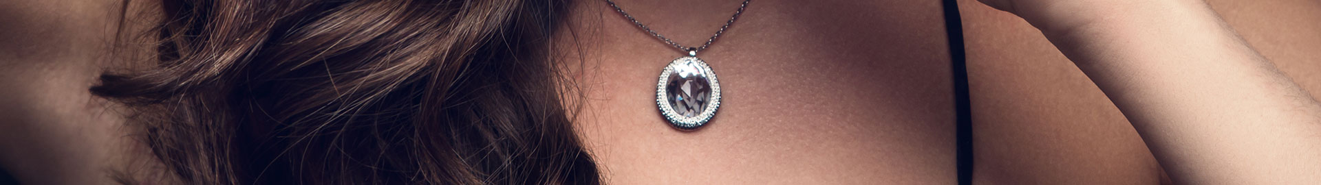 Necklaces & Colliers with diamonds Zazare Diamonds
