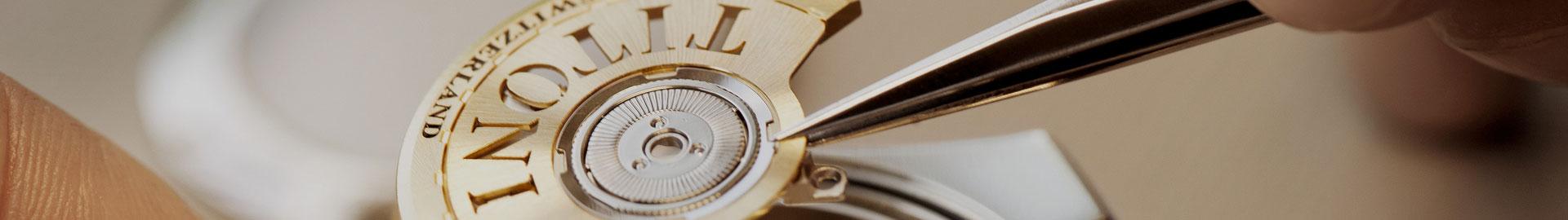 Men's watches Zazare Diamonds