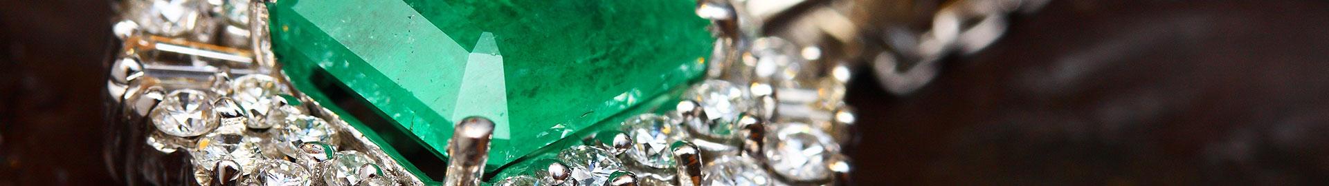 Kettingen & Colliers met kleurstenen Zazare Diamonds