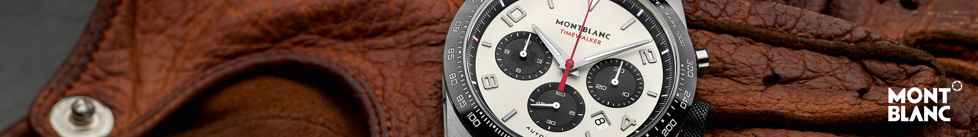 Montblanc men's watches Zazare Diamonds
