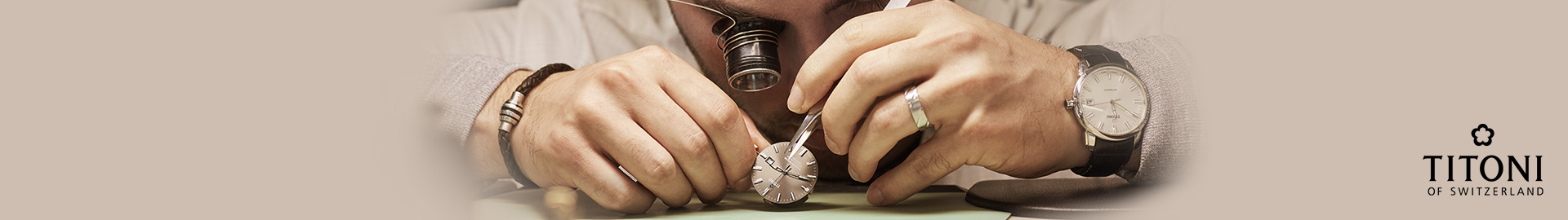 Titoni men's watches Zazare Diamonds