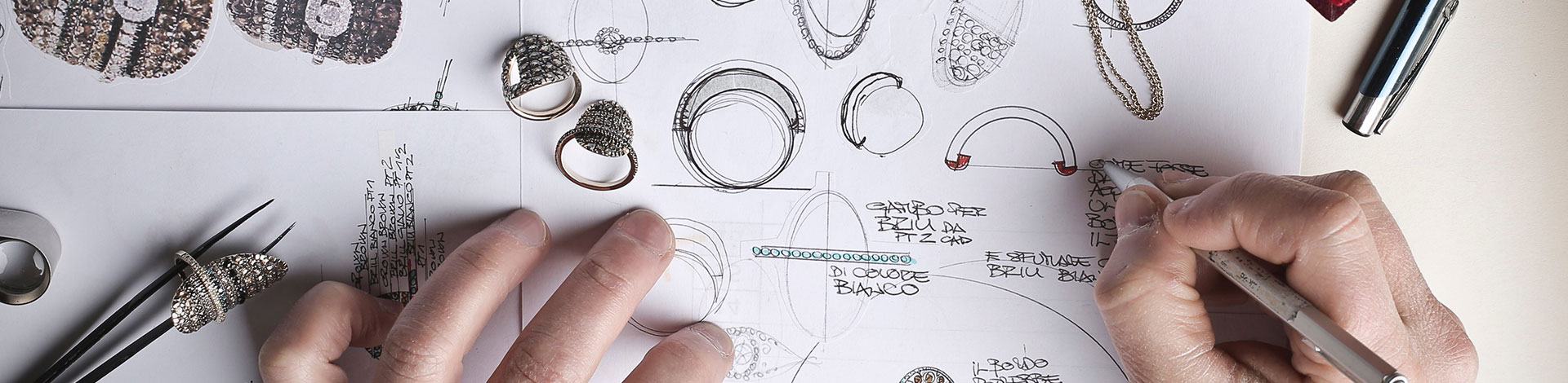 Sieraden laten maken | Goud & diamanten | Premium kwaliteit Zazare Diamonds