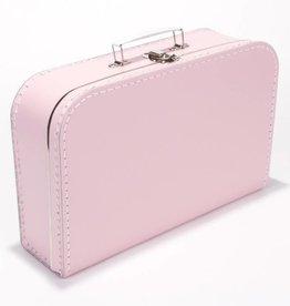 Kinderkoffertjes Koffer Babyroze L