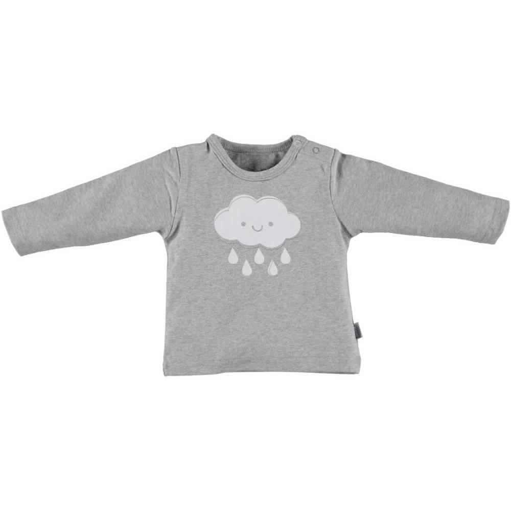 BESS Shirt Unixex Cloud
