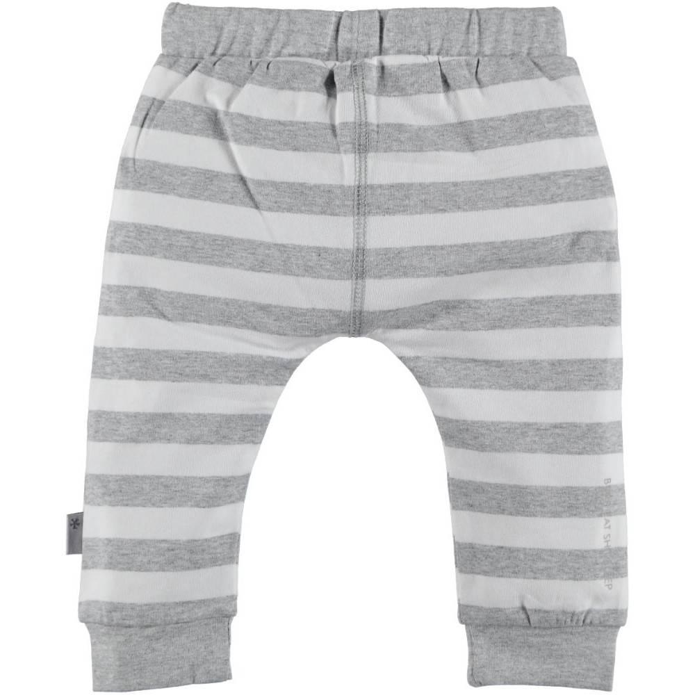 BESS Pants Unisex Striped