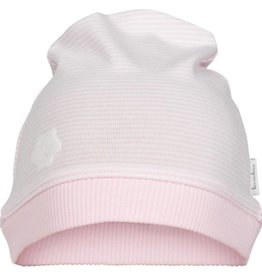 Koeka Baby Mutsje Palm Beach Water Pink