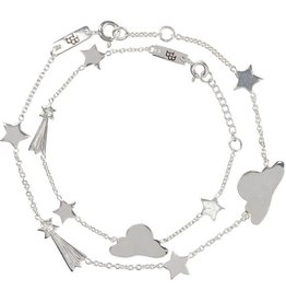 Stargazer Giftset - Mother & Daughter Bracelets