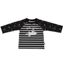 BESS Shirt Hello Universe