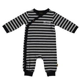 BESS Suit Stripe