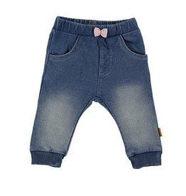 BESS Denim Tregging