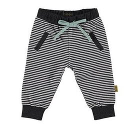 BESS Jersey Pants Stripe