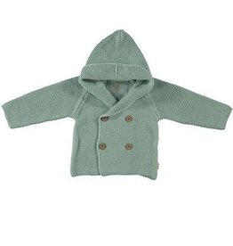 BESS Cardigan Mint