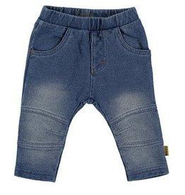 BESS Denim Pants Stonewash