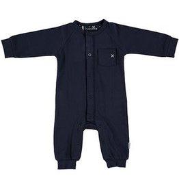 BESS Suit Blue