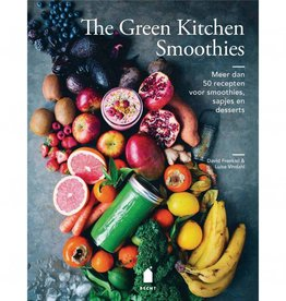 Bowls & Dishes The Green Kitchen Smoothies