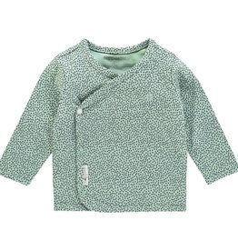 Noppies Longsleeve Hannah Grey Mint
