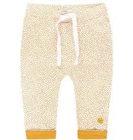 Noppies Broek Loose Kirsten Honey Yellow