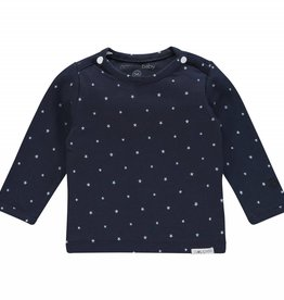 Noppies Longsleeve Collin Navy